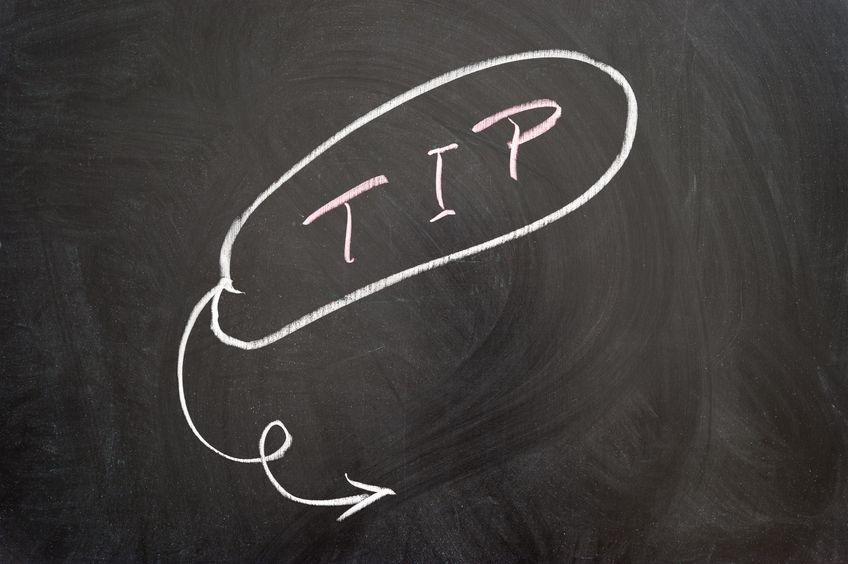 tips ERP Procesverbetering